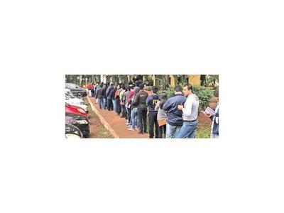 CDE: Comuna  evitará filas con  pagos por internet y bocas de cobranzas