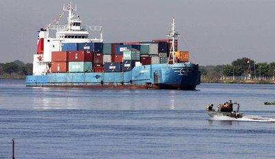 Exportaciones acumulan una reducción de 9,8%