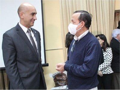 Solo falta firma de Mario Abdo para reglamentar la Ley Anita
