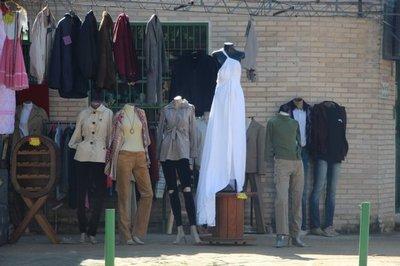 ¡Desastre ko Marito!: la gente vende hasta su vestido de novia