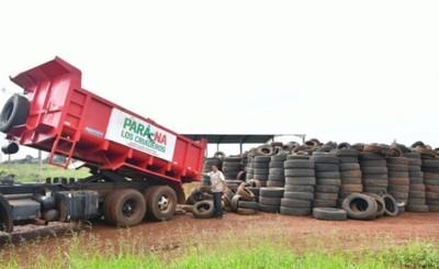 """""""Pará-na Los Criaderos"""": trabajos para este miércoles"""