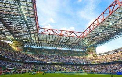 HOY / ¿Adiós a San Siro?: Inter y Milan presentan plan para nuevo estadio