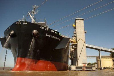 Exportaciones totales bajaron 9,8% en el primer semestre del año