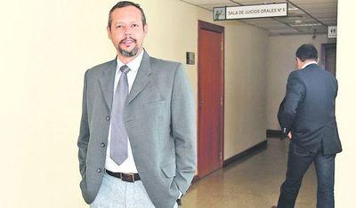 Preliminar para Osorio, a fin de mes