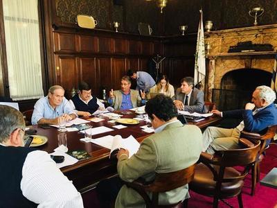 FARM se reúne el viernes en Asunción para discutir problemáticas productivas de la región