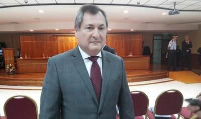 Titular de la Corte y la controvertida libertad de Ulises: procesados por crímenes no pueden gozar de medidas alternativas, afirma