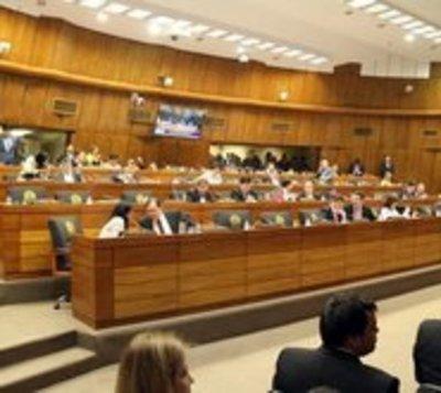Diputados aprueba en general la reforma tributaria