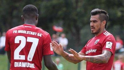 ¿Por qué Lezcano tuvo que salir del Ingolstadt?