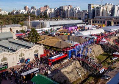 Distribución de cuota cárnica en Europa se empezará a discutir en Expo Palermo