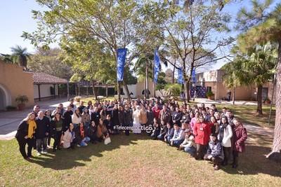 Tigo reúne a educadores de su programa Telecentros Tigo