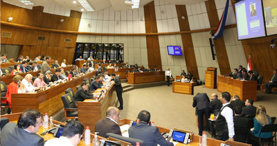 """Diputados aprueba """"en general"""" la ley de reforma tributaria"""