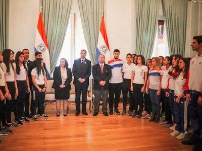 Paraguay competirá en los Panamericanos de Lima con más de 70 atletas