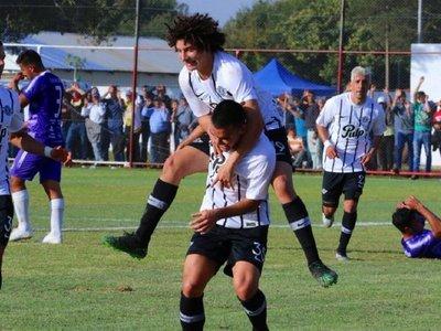 Libertad cumple con el trámite y avanza en la Copa Paraguay