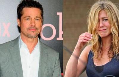 Brad Pitt admite que fingió durante su matrimonio con Jennifer Aniston