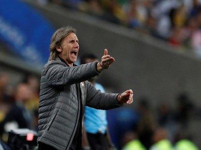 """Gareca cree que Perú va """"por buen camino"""" tras subcampeonato en Copa América"""