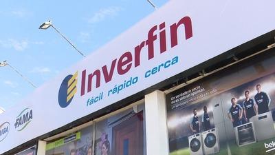 Inverfin regala vales de 30% de descuentos a los que visiten su stand en la Expo