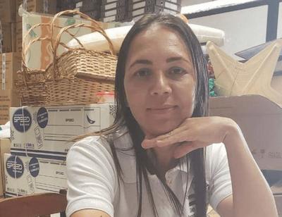 Ignaciana falleció en un accidente en Santa Rosa del Aguaray