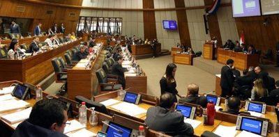 Diputados aprueba con modificaciones proyecto sobre prisión preventiva