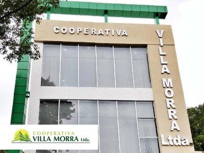 Ex presidente de la Cooperativa Villa Morra con arresto domiciliario