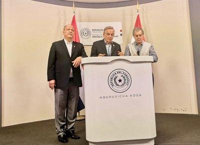 Sectores productivos solicitan mayor coordinación  entre poderes del Estado para seguridad
