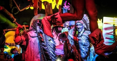"""HOY / DJs internacionales llaman a  fiesta """"exótica"""" en el casco  antiguo de la ciudad"""