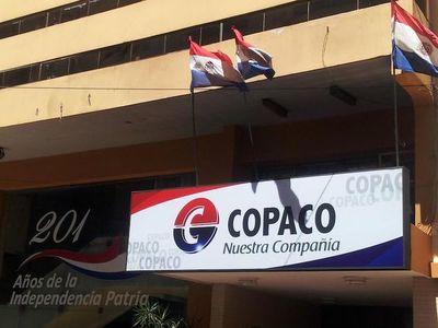 Cientos de policías son sacados de las calles y destinados a Copaco