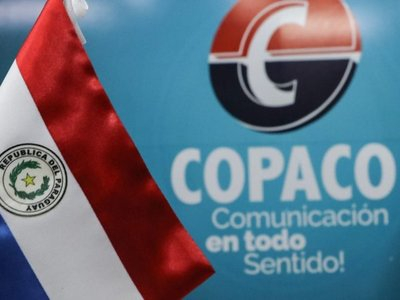 Policía destinará también personal para seguridad privada de Copaco