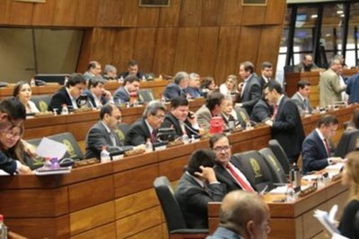 Diputados aprueban con modificaciones proyecto de reforma tributaria