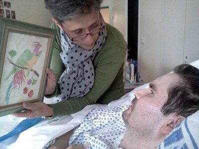 Fallece el tetrapléjico en estado vegetativo Vincent Lambert