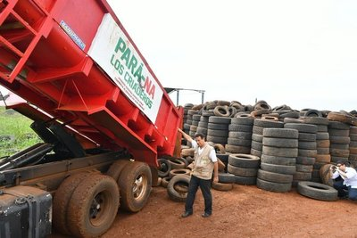 En campaña contra el dengue en Alto Paraná eliminan cerca del millón de criaderos