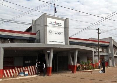 Negocio de droga y armas era manejado desde Tacumbú por el PCC