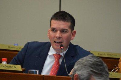 """Senador Godoy, sobre caso Ulises: """"me llama la atención la resolución"""""""