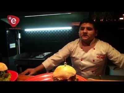 Chef representará a Paraguay en Congreso Internacional de Gastronomía en EE.UU.