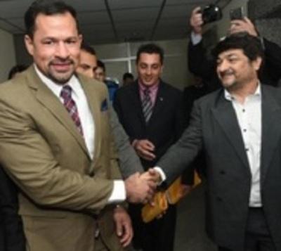 Fiscal apela liberación de Ulises Quintana