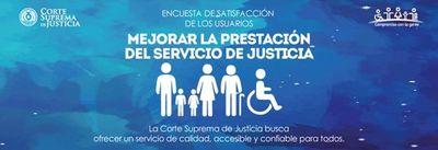 Realizarán medición de servicios en Concepción