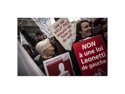 El tribunal de Estrasburgo autoriza a dejar morir a un tetrapléjico francés
