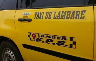 Dirigentes del gremio no representan a la mayoría, remarca taxista