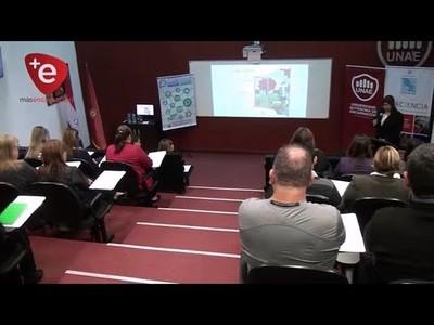 DICTAN TALLER DE EDUCACIÓN Y DEPORTES EN LA UNAE