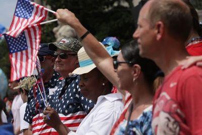Hispanos representan el 18% de la población de Estados Unidos