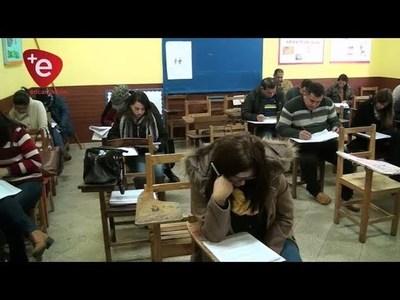CONCURSO DEL MEC: 60% DE DOCENTES APLAZADOS EN ITAPÚA
