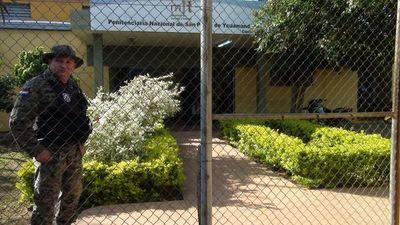 Diputado plantea cierre de cárcel de San Pedro
