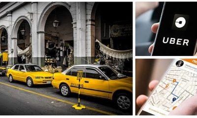 MUV y Uber tendrán su propia Ley para funcionar