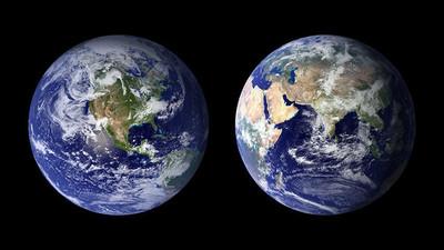 """Un """"gemelo total"""" de la Tierra podría ser descubierto dentro de una década, asegura un científico"""