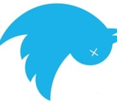 Twitter cae y presenta problemas en todo el mundo