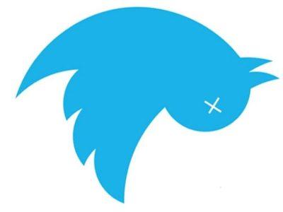 Cayó Twitter