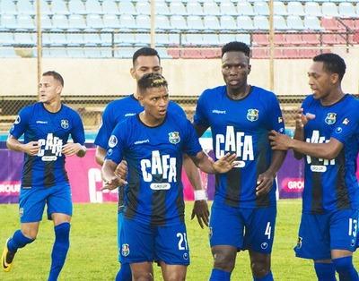 Zulia FC pide ayuda para su visita a Perú