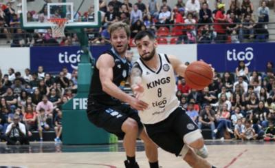 HOY / Los Kings retoman el trono en el basquet local