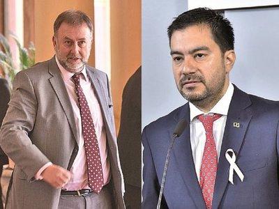 Revelan las  declaraciones juradas de Benigno y Correa vía judicial