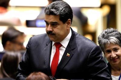 Gobierno venezolano y oposición acuerdan mantener mesa de diálogo permanente