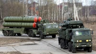 Turquía comienza a recibir los misiles rusos que rechazan EEUU y la OTAN